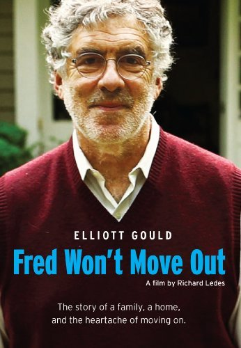 Fred Wont Move Out Gould Melamed Roberts Nr 2 DVD
