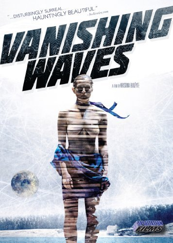 Vanishing Waves Vanishing Waves Nr 2 DVD