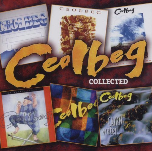 Ceolbeg Collected Import Gbr