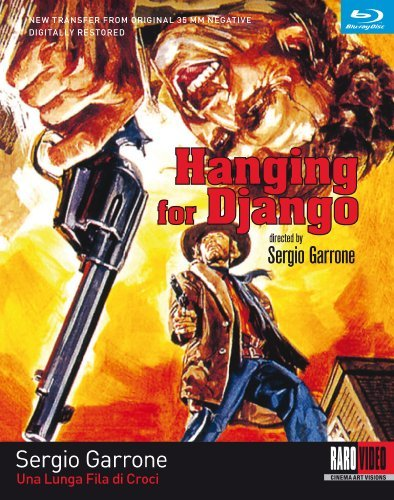 Hanging For Django Hanging For Django Blu Ray Ws Ita Lng Eng Sub Nr