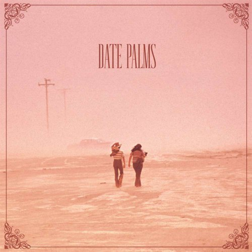 Date Palms Dusted Sessions