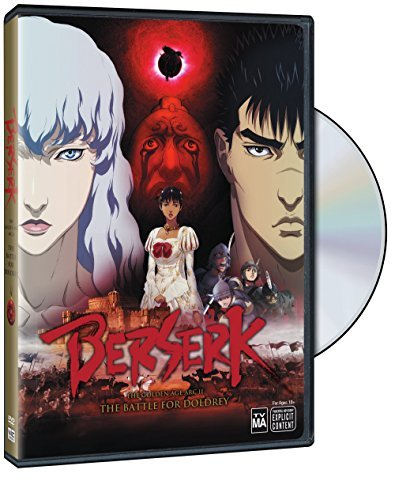 Golden Age Arc 2 Battle For Do Berserk Nr