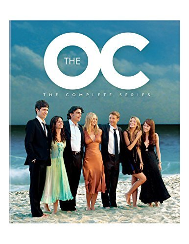 Oc Oc Complete Series Collection Ws Nr28 DVD
