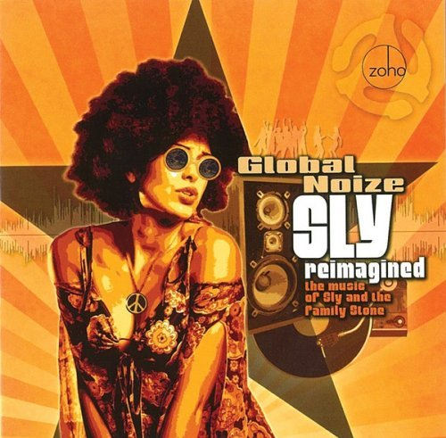 Global Noize Sly Reimagined
