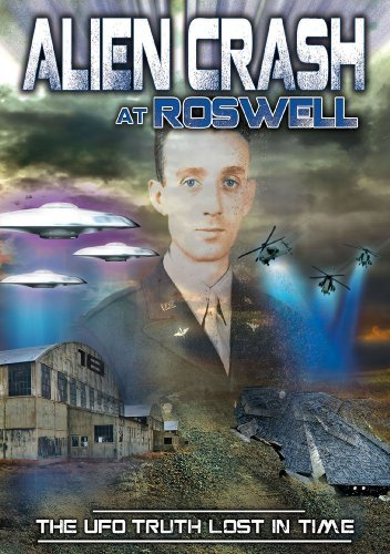 Alien Crash At Roswell Ufo Tr Coppens Marcel Iii Ws Nr