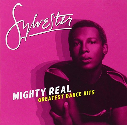 Sylvester Mighty Real Greatest Dance Hi