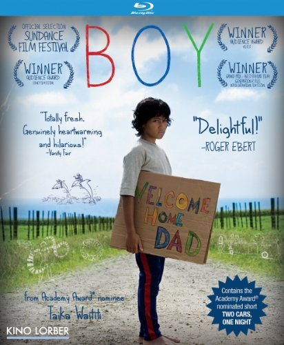 Boy Boy Blu Ray Ws Nr