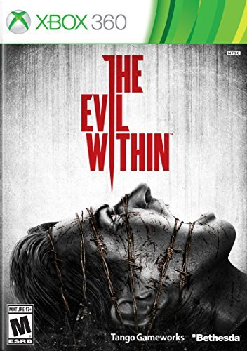 Xbox 360 Evil Within Bethesda Softworks Inc. Evil Within