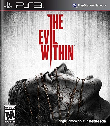 Ps3 Evil Within Evil Within
