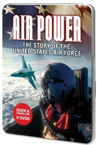 Air Power The Story Of The Us Air Power The Story Of The Us Clr Bw Nr 2 DVD