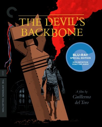 Devil's Backbone Devil's Backbone R Criterion