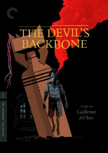 Devil's Backbone Devil's Backbone R 2 DVD Criterion