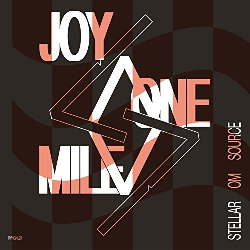 Stellar Om Source Joy One Mile