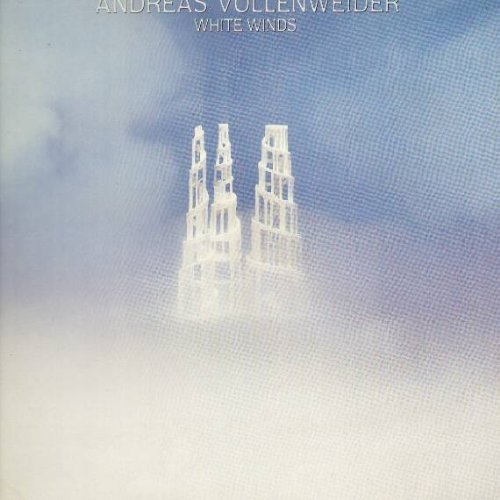 Andreas Vollenweider White Winds (seeker's Journey)
