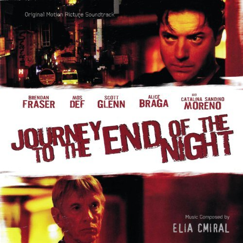 Various Artists Journey To The End Of The Nigh Music By Elia Cmiral Lmtd Ed.
