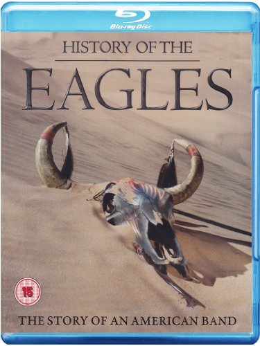 Eagles History Of The Eagles Import Eu