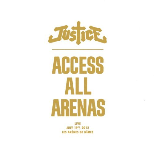 Justice Access All Arenas Import Eu