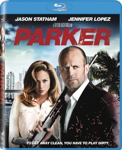 Parker Statham Lopez Blu Ray Ws R Incl. Uv