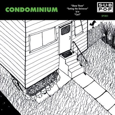 Condominium Carl 7 Inch Single
