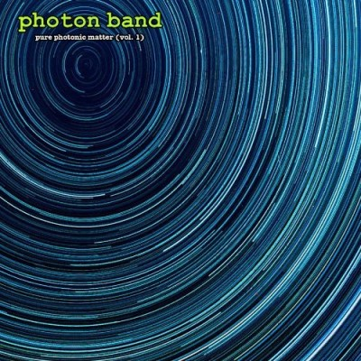 Photon Band Vol. 1 Pure Photonic Matter