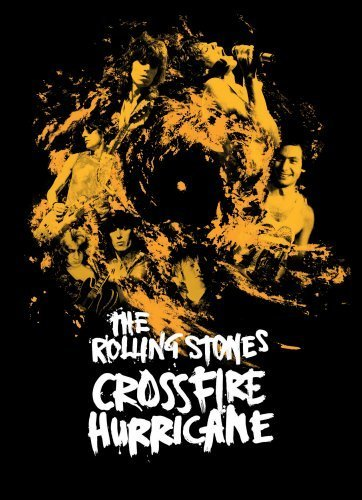 Rolling Stones Rolling Stones Crossfire Hurr Nr