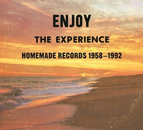 Enjoy The Experience Homemade Enjoy The Experience Homemade 2 CD
