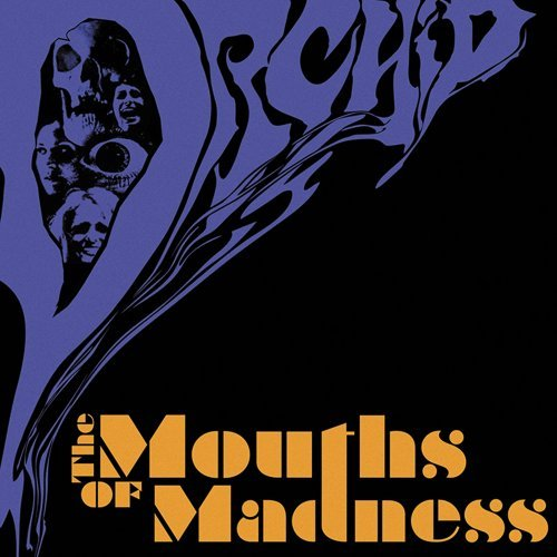 Orchid Mouths Of Madness Double Gatefold 2 Lp