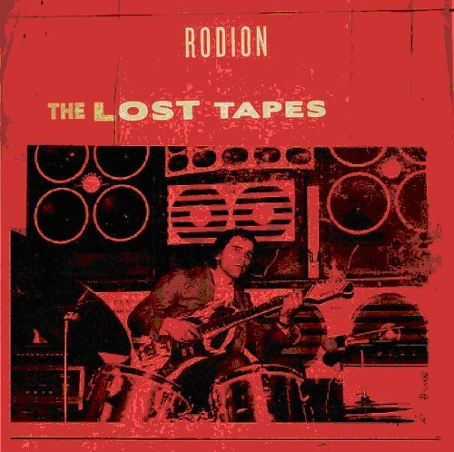 Rodion Lost Tapes