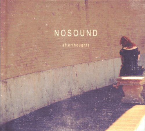 Nosound Afterthoughts