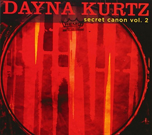 Dayna Kurtz Vol. 2 Secret Canon