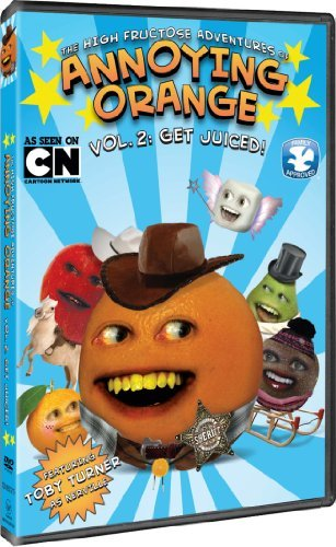 Annoying Orange Vol. 2 Escape Annoying Orange Nr