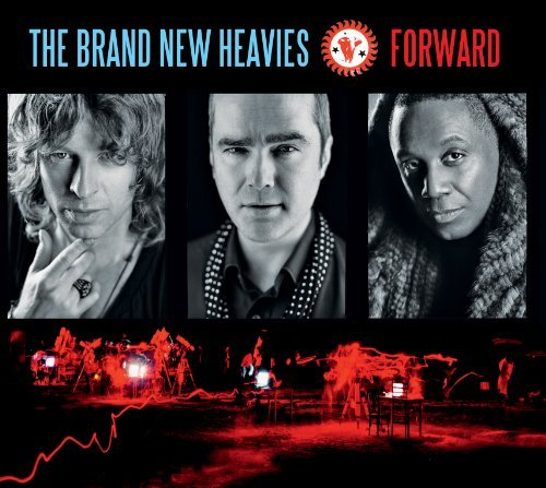 Brand New Heavies Forward