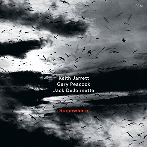Keith Jarrett Somewhere