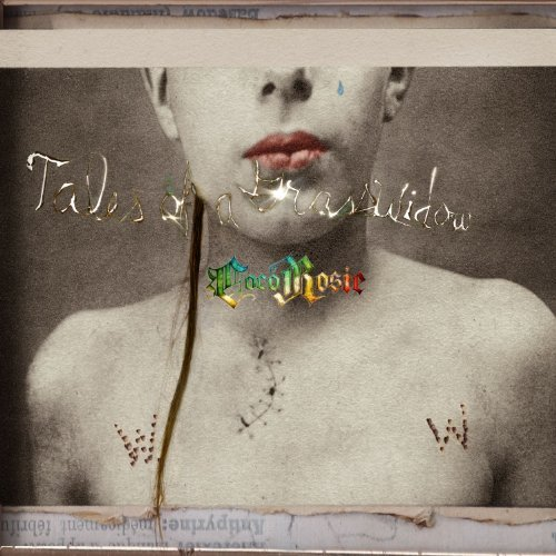 Cocorosie Tales Of A Grasswidow Tales Of A Grasswidow