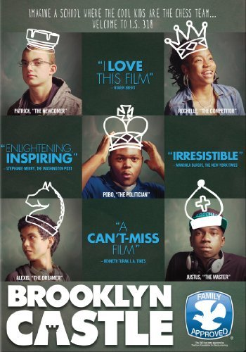Brooklyn Castle Brooklyn Castle Ws Pg