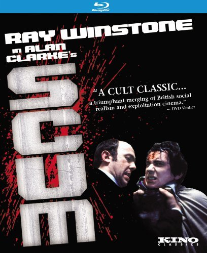 Scum Winstone Phillips Remastered Edition R Blu Ray