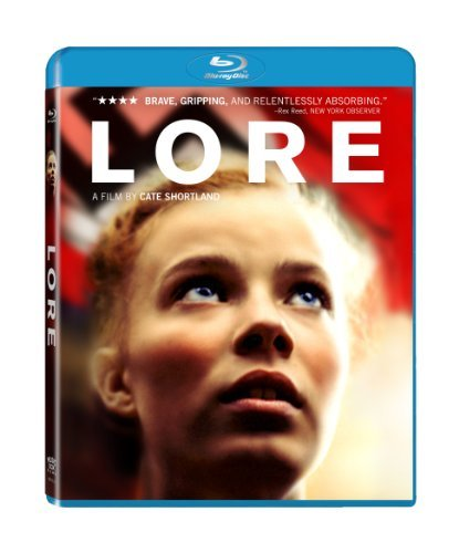 Lore Lore Blu Ray Ws Nr Ger Lng Eng Sub