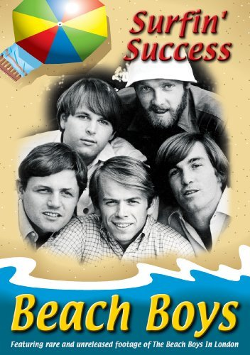 Beach Boys Surfin' Success Nr