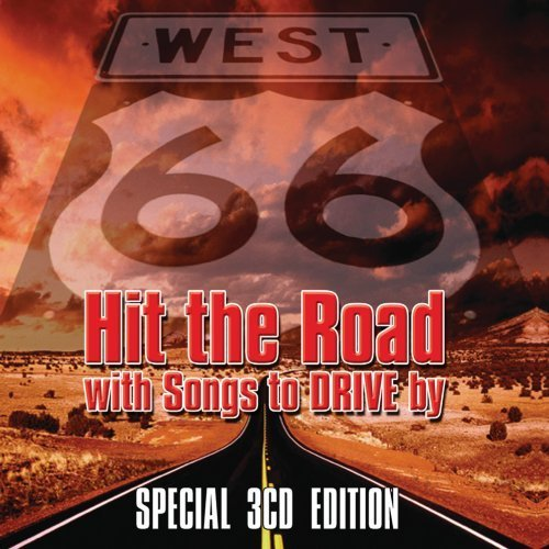 Hit The Road Route 66 Hit The Road Route 66 3 CD