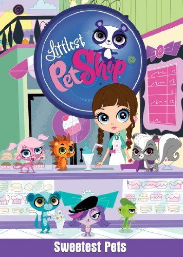 Littlest Pet Shop Sweetest Pe Littlest Pet Shop Sweetest Pe Ws Tvy