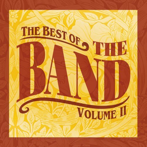 Band Vol. 2 Best Of The Band