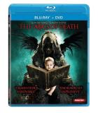 Abc's Of Death Abc's Of Death Blu Ray DVD R Ws