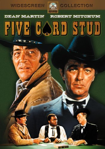 Five Card Stud Five Card Stud Ws Pg