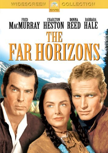 Far Horizons Macmurray Heston Reed Nr