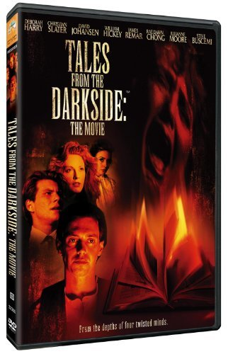 Tales From The Darkside The Movie Harry Lawrence Slater DVD R