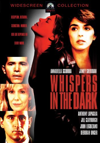 Whispers In The Dark Alda Clayburgh Lapaglia Lequiz Ws R