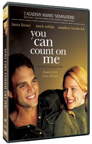 You Can Count On Me Linney Ruffalo Broderick Ws R
