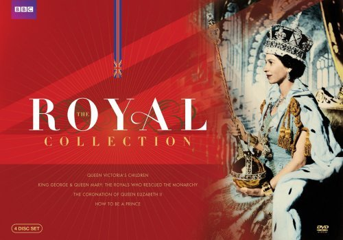 Royal Collection Royal Collection Ws Nr 4 DVD