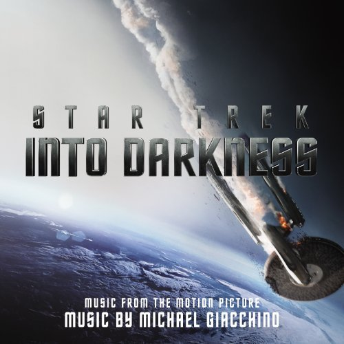 Michael Giacchino Star Trek Into Darkness