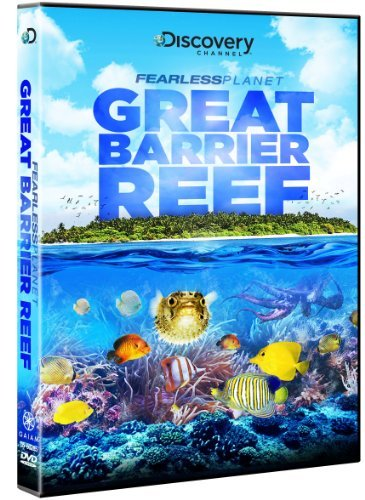 Great Barrier Reef Fearless Planet Tvpg